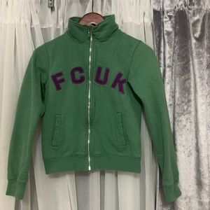 French connection FCUK hoodie
